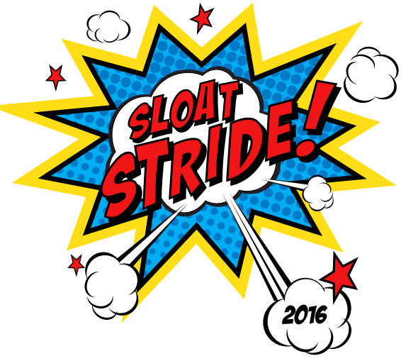 Sloat Stride – Oct 13th