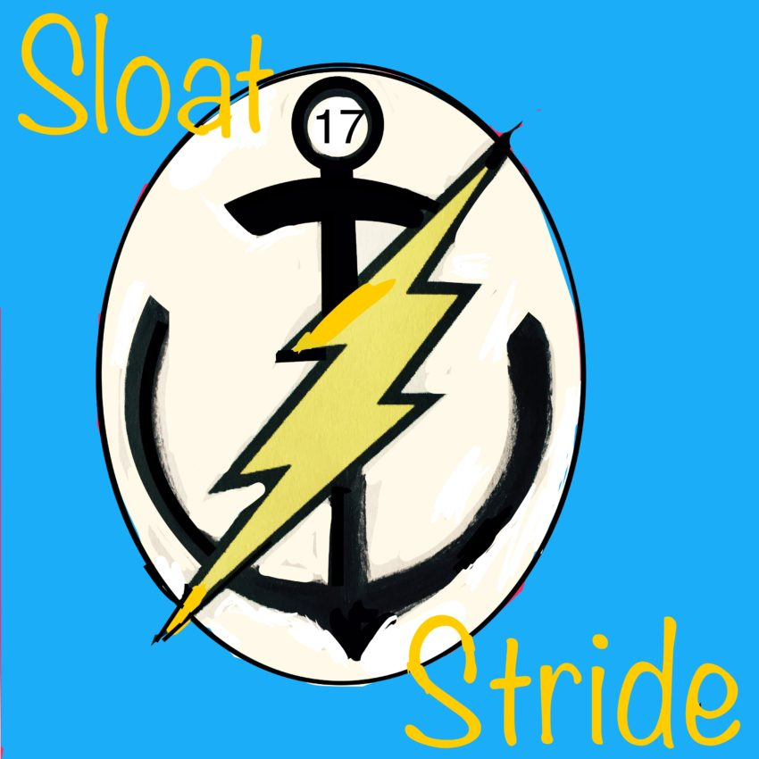 Sloat Stride – Oct 20th