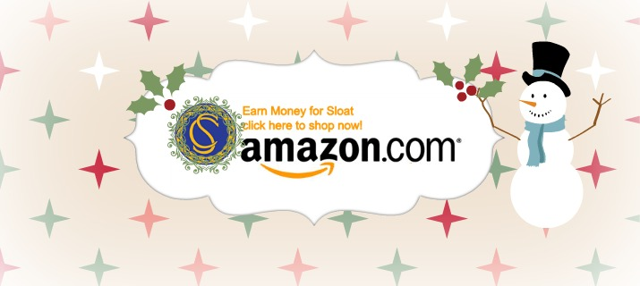Amazon – share the link!