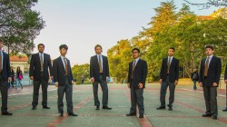 Berkeley Octet Performance this Friday at 2pm