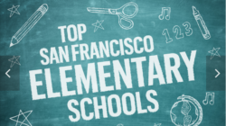 Sloat Named as Top 10 Public Elementary Schools