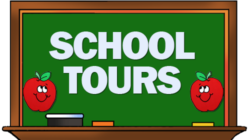 School Tours for the 2017-2018 year