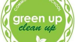 Green-up Clean-up – Saturday Aug 26 @ 10A