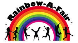 Rainbow-A-Fair is coming!