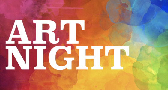 Art and Technology Night at Sloat! – May 23