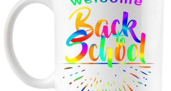 Welcome (Back) Coffee! August 19th