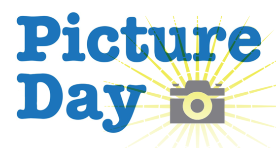 Picture Day! – Wednesday, September 25