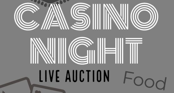 Sloat Social and Auction